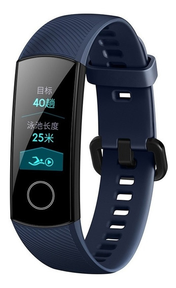 Huawei Honor Band 4 Version Estandar Pantalla A Color