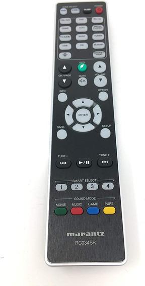 Control Remoto Marantz Rc034sr Original