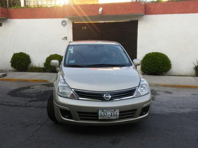 Nissan Tiida Custom 2011