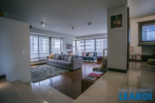 Imagem 1 de 15 de Apartamento - Aclimação  - Sp - 628220