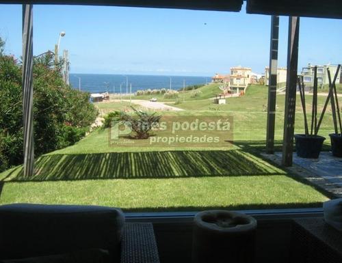 Casa En Manantiales, El Chorro   Ines Podesta Ref:3962- Ref: 3962