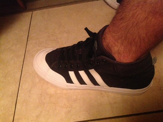 Zapatillas adidas Skater Talle 42 1/2
