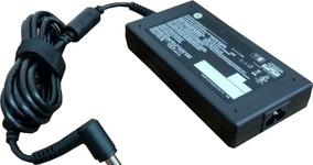 Fonte Carregador Notebook Desktop Turbo Hp 19.5v 6.15a 120w