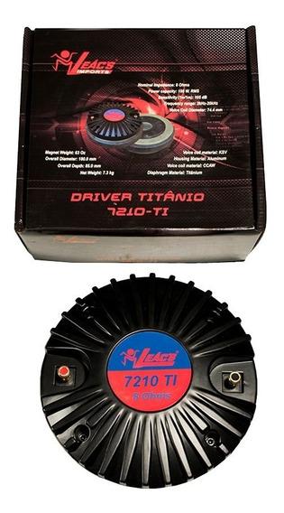 Driver Titânio Leacs 7210 Ti