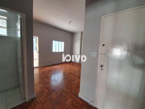 Imagem 1 de 18 de Apartamento 2 Quartos 98 M² Com Varanda E Quintal - Bela Vista - Ap4576