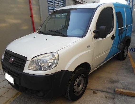 Fiat Doblo Cargo 1.4 2012