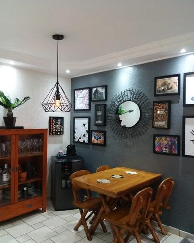 Residencial Zingaro Lindo Apartamento - 1443-apd - 67750257
