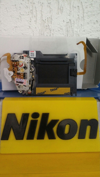 Nikon D5 Unidade Do Obturador