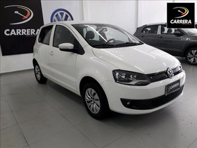 Volkswagen Fox 1.0 Mi Bluemotion 8v