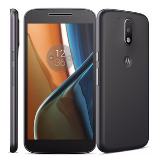 Motorola Moto G4 Dual Xt1626 - Tv Digital ,16gb, De Vitrine