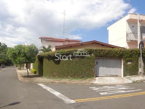 Casa À Venda Em Jardim Planalto - Ca005141