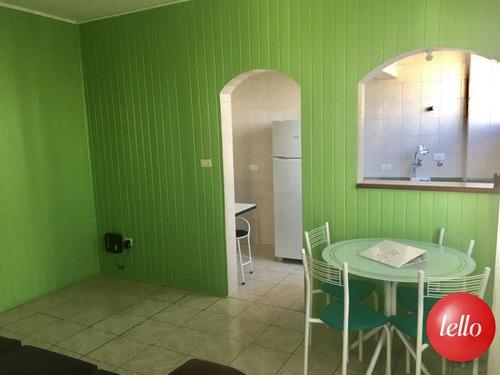 Apartamento - Ref: 216259