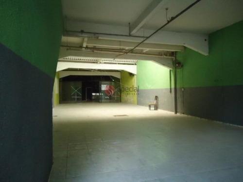 Galpão Comercial No Brás - Af7426