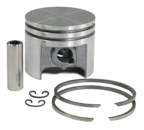 Kit Piston Aros Replazo Motosierra Stihl St Ms 250