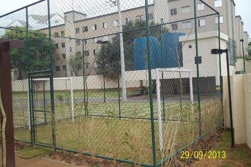 Imagem 1 de 11 de Apartamento Para Venda Em São Paulo, Jardim Umarizal, 2 Dormitórios, 1 Banheiro, 1 Vaga - 7063_1-1193689