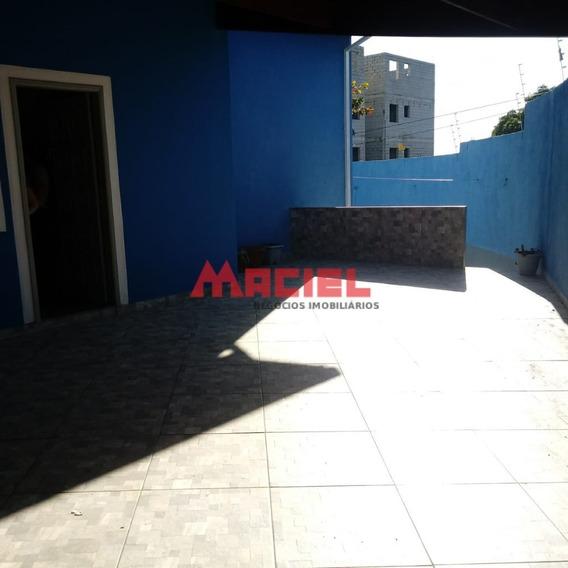 Locação - Casa - Jardim Santa Ines Ii - Sao Jose Dos Campos - 1033-2-84101
