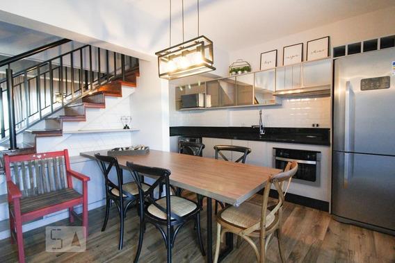 Apartamento Para Aluguel - Centro, 2 Quartos, 92 - 893113487