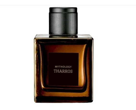 Eau De Parfum Mythology Tharros 100ml Korres Avon Masculino