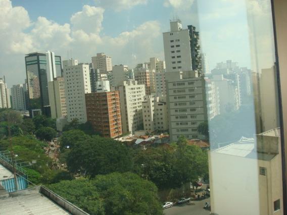 Sala Consolacao Sao Paulo Sp Brasil - 2155