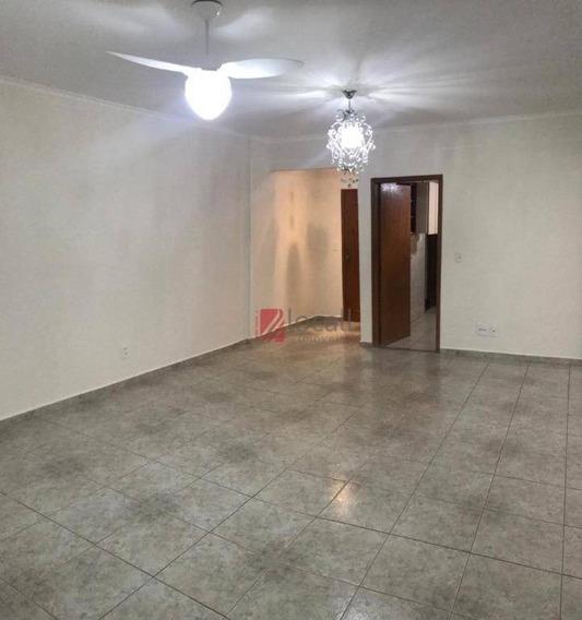 Apartamento Com 2 Dormitórios Para Alugar, 140 M² Por R$ 1.300,00/mês - Vila Imperial - São José Do Rio Preto/sp - Ap2246