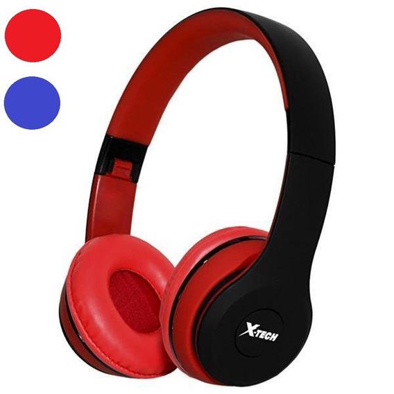 Fone De Ouvido Bluetooth Com Entrada Para Cartão Micro Sd