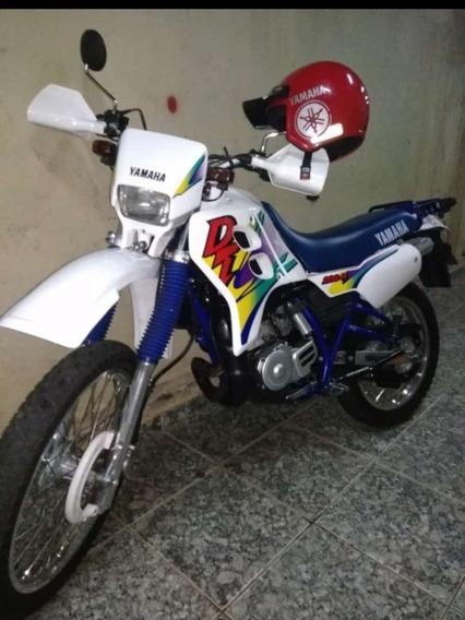 Yamaha Yamaha Dt 200 R