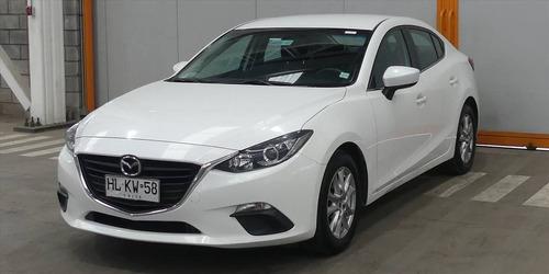 Imagen 1 de 15 de Mazda 3