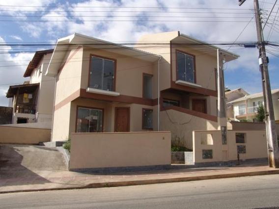 Sobrado Novo Com 2 Dormitórios À Venda, 64 M² Por R$ 235.000 - Forquilhas - São José/sc - So0641