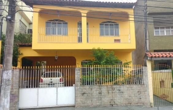 Casa Em Camarão, São Gonçalo/rj De 113m² 3 Quartos À Venda Por R$ 320.000,00 - Ca213805