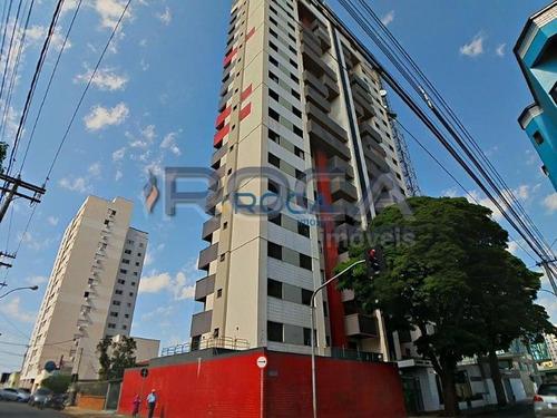 Venda De Apartamentos / Padrão  Na Cidade De São Carlos 22101