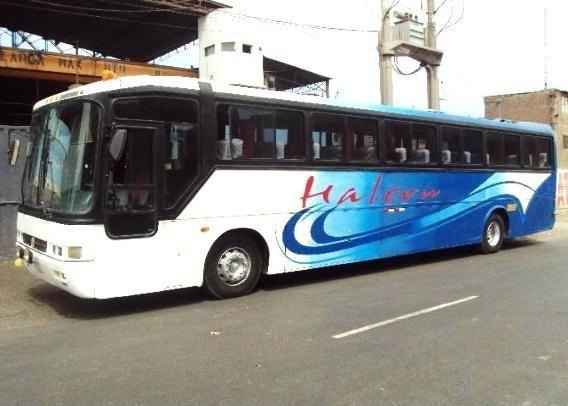 Bus Scania, Modelo K113, Baño Químico, 55 Asientos, Tv/mp3