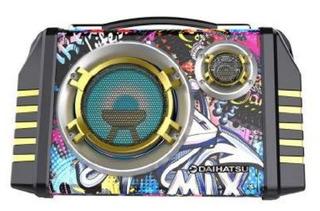 Parlante Portatil Bluetooth Daihatsu D-s425 Impacto Online