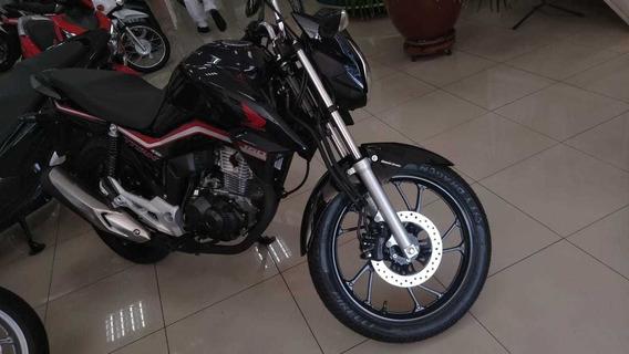 Cg 160 Titan 2020/2020 Motoroda Honda