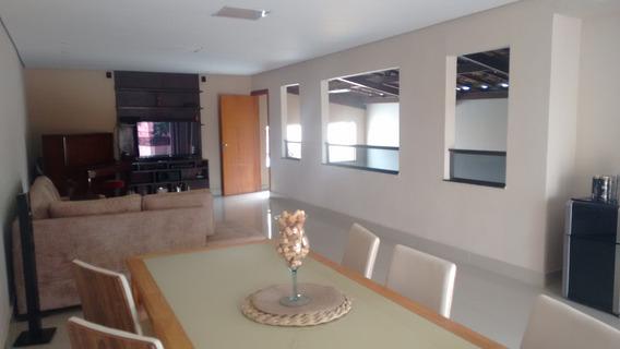 Casa Com 3 Quartos Para Comprar No Santa Mônica Em Belo Horizonte/mg - 44047