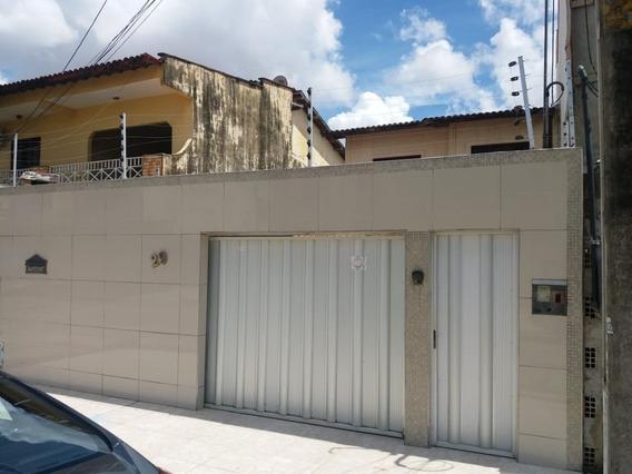 Aluguel Casa Duplex 4 Quartos - Bairro Mondubim