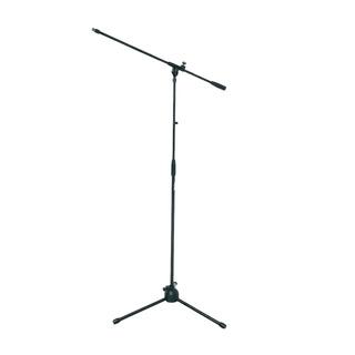 Base Atril Para Microfono Stand Proel Lw Ms10 Con Boom Ms-10