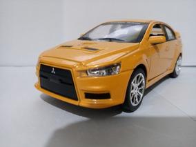 Mitsubishi Evolution Lancer 1/30