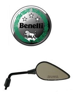 Espejo Benelli Tnt600gt Tnt600 S Original Derecho