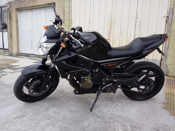 Yamaha Yamaha Xj6 Naked