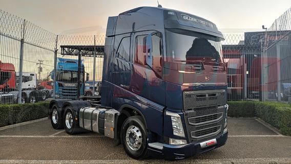 Volvo Fh 540 Globetrotter 6x4 2020 *** Super Novo ***