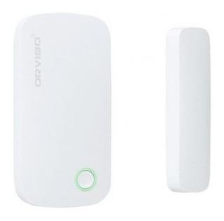Sensor De Puerta/ventana Orvibo Sm10zw-1vo - Color Blanco,