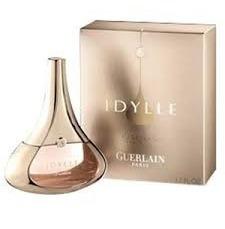 Perfume Idylle Guerlain Feminino Original 100ml + Brinde