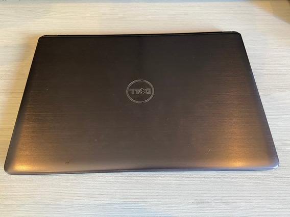 Ultrabook Dell I7 - 8gb -vídeo 2gb -hd 500gb- Troco iPad/mac