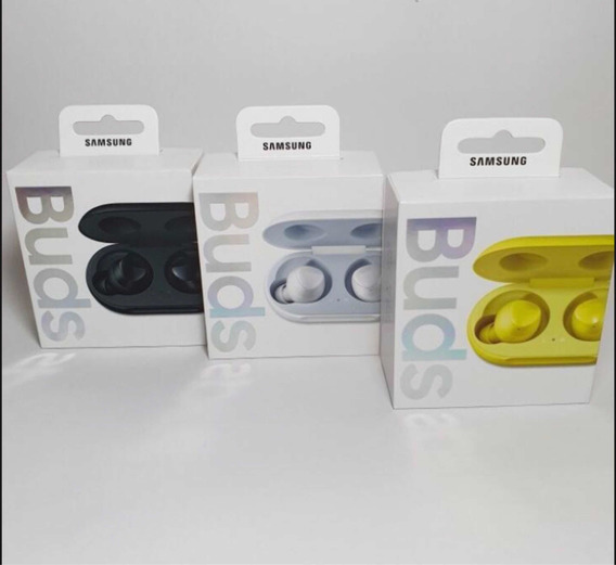 Audífonos Inalámbricos Bluetooth Samsung Buds Originales