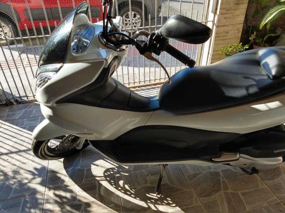 Moto Honda Pcx 150 - Semi Nova - Único Dono