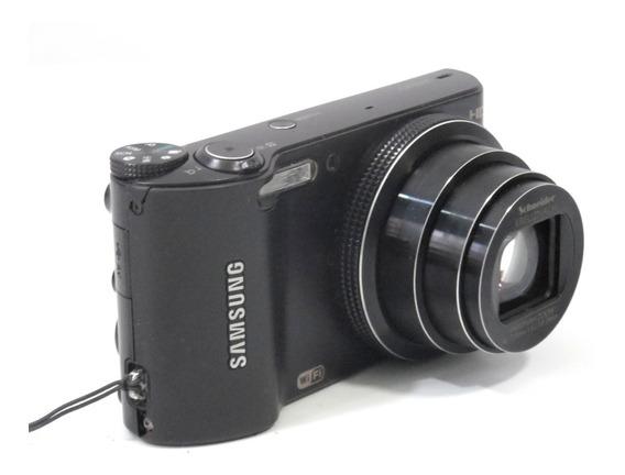 Camera Fotográfica Samsung Wb150f Barata Promoção + Brindes