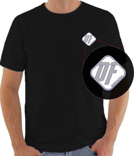58 Camisetas Uniforme Bordadas Frete Grátis