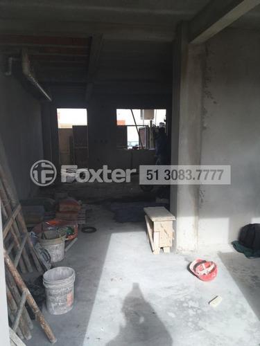 Casa Em Condomínio, 3 Dormitórios, 125.5 M², Aberta Dos Morros - 198398
