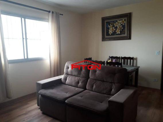 Apartamento Com 2 Dormitórios À Venda, 68 M² Por R$ 380.000 - Penha - São Paulo/sp - Ap1985