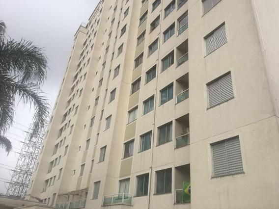 Apartamento Em Vila Ema, São Paulo/sp De 47m² 2 Quartos À Venda Por R$ 280.000,00 - Ap152775